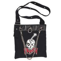 Hand Bags  Gothic & Punk Bag - HB-012-4 SPECIAL